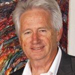 Dr Lloyd Williams, Chair (New Zealand).Photo: Supplied.