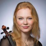 2011 Agapova Anastasia