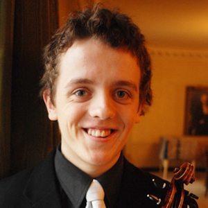 Markiyan Melnychenko, AUS Development Winner