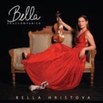 Bella_Unaccompanied_CD_cover