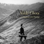 Nikki Chooi CD cover