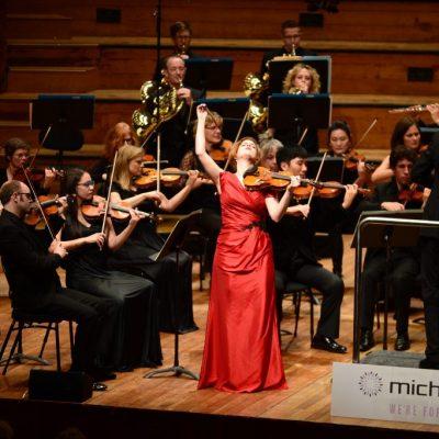 2017 Winner – Ioana Cristina Goicea, Romania
