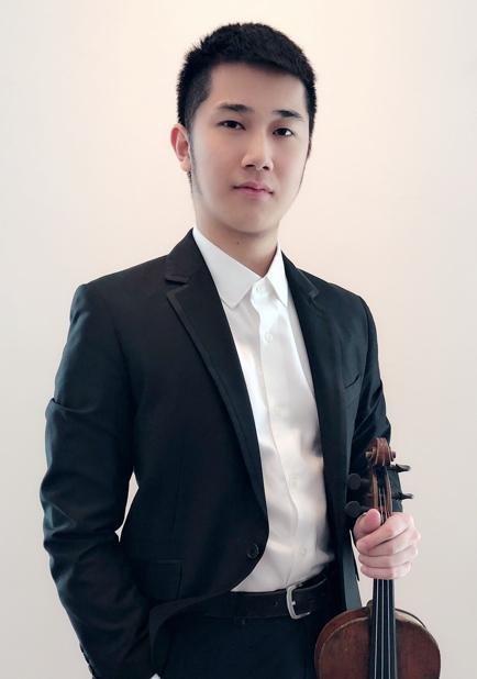 Tianyu Liu
