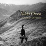 Nikki Chooi CD cover
