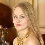 Elizabeth Basoff-Darskaia (Russia/USA)