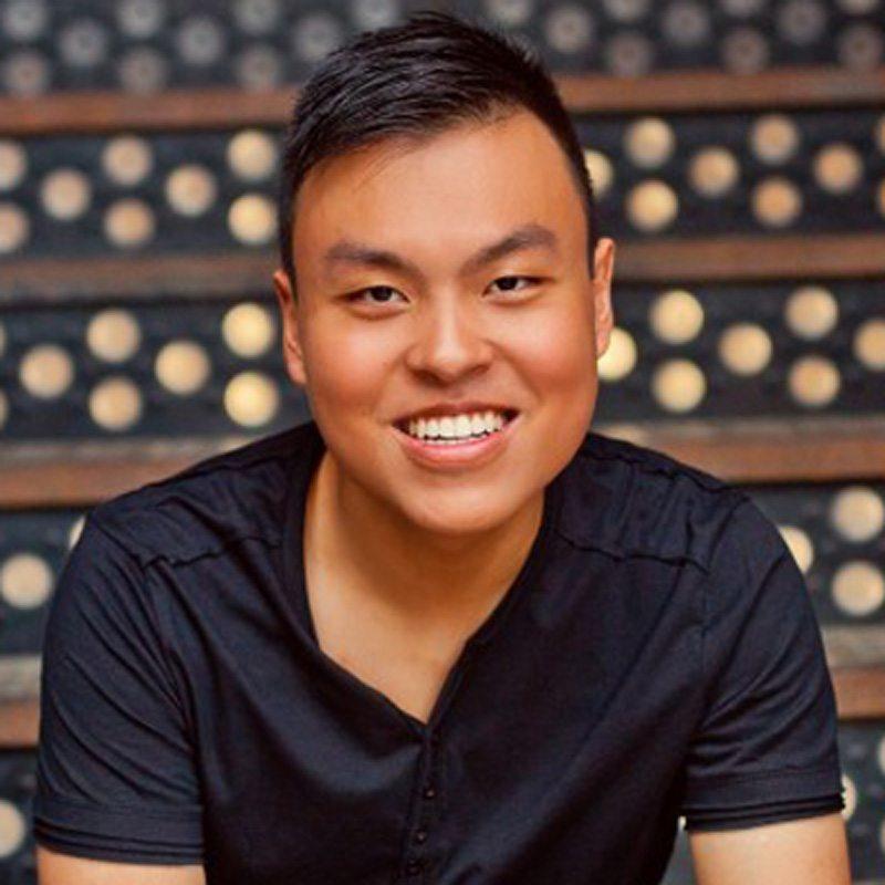 Luke Hsu (USA)