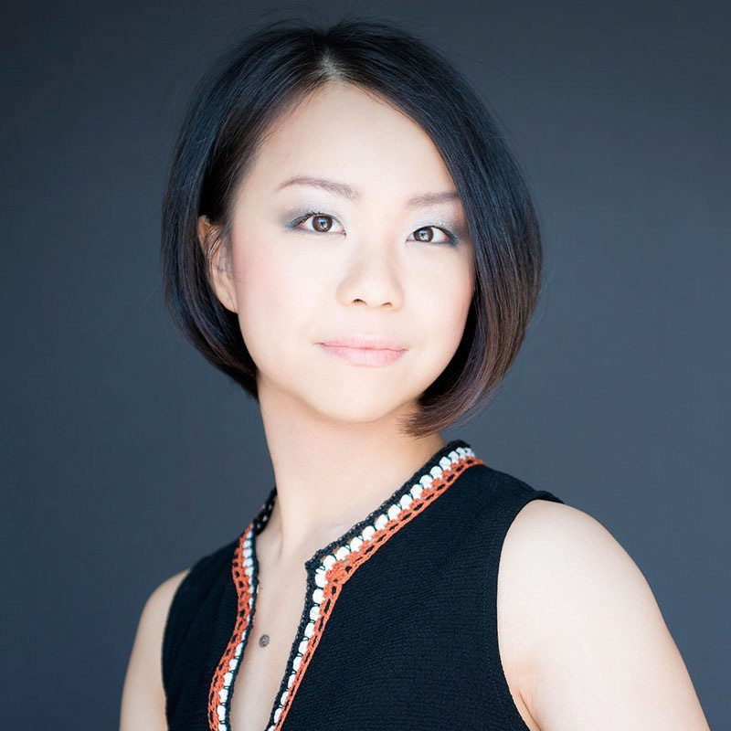 Mari Lee (South Korea/Japan)