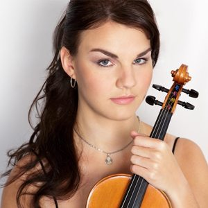 Olga Šroubková (Czech Republic)