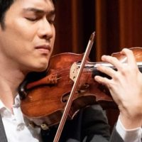 Richard Lin Violin Violinist Cover 696x329