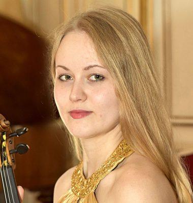 Elizabeth Basoff-Darskaia