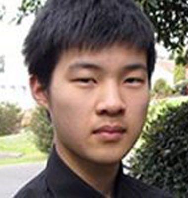 James Dong