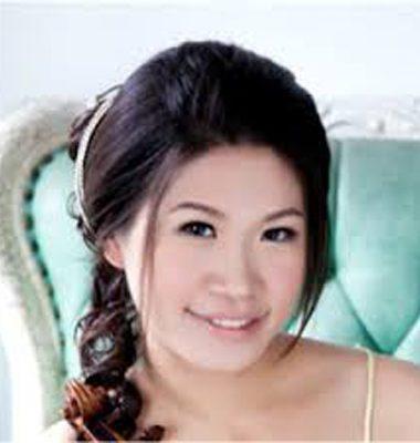 Mei Ching Huang
