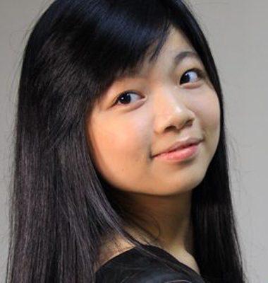 I-Jung Huang