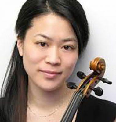 Amy Iwazumi