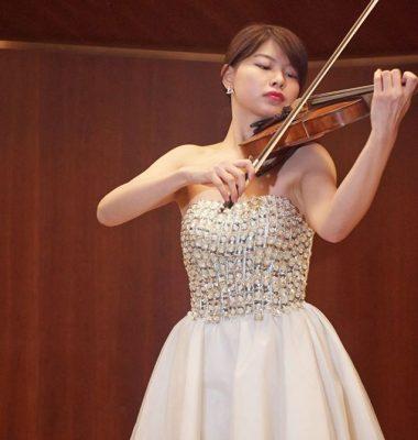 Sissi Yuqing Zhang