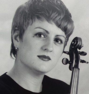 Jeanine Wynton