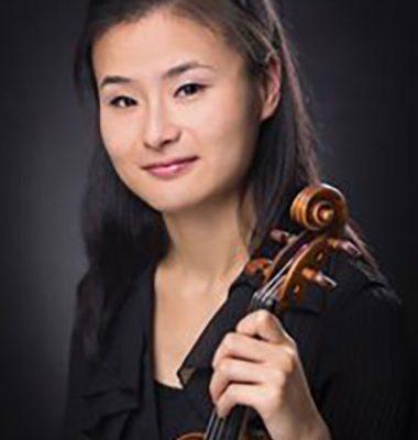 Shanshan Yao