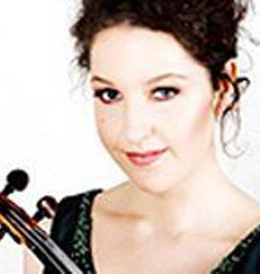 Sarah Christian